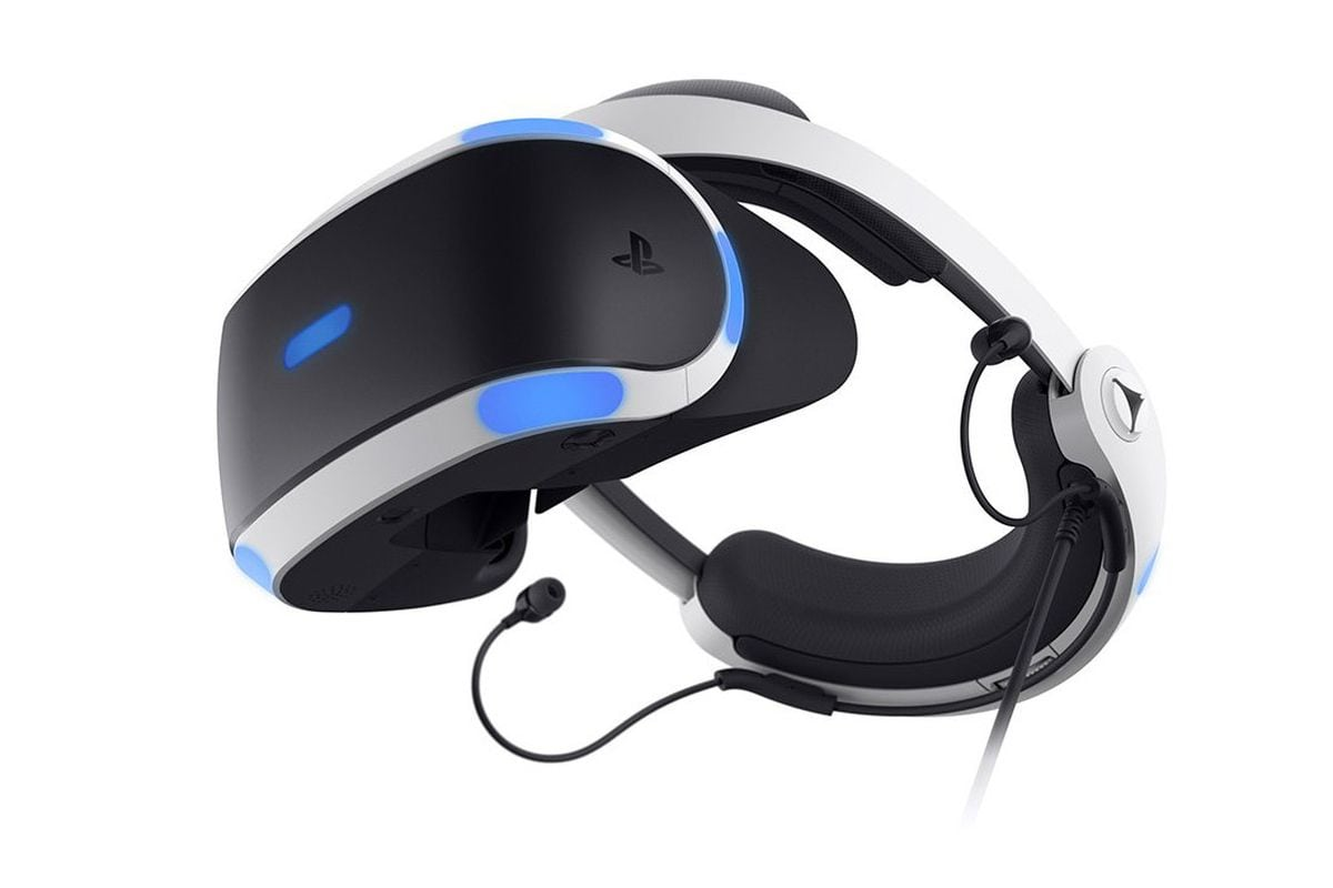 VR Headsets - Playstation VR