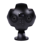 Hire Insta 360 Pro VR Camera Melbourne Australia
