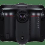 Hire Kandao Obsidian S VR Camera Melbourne Australia