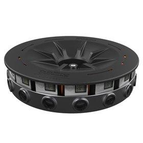 VR Cameras - Google Jump
