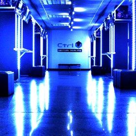 VR Arcades