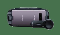 VR Headsets - Samsung Gear VR
