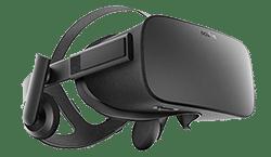 VR Headsets - Oculus Rift